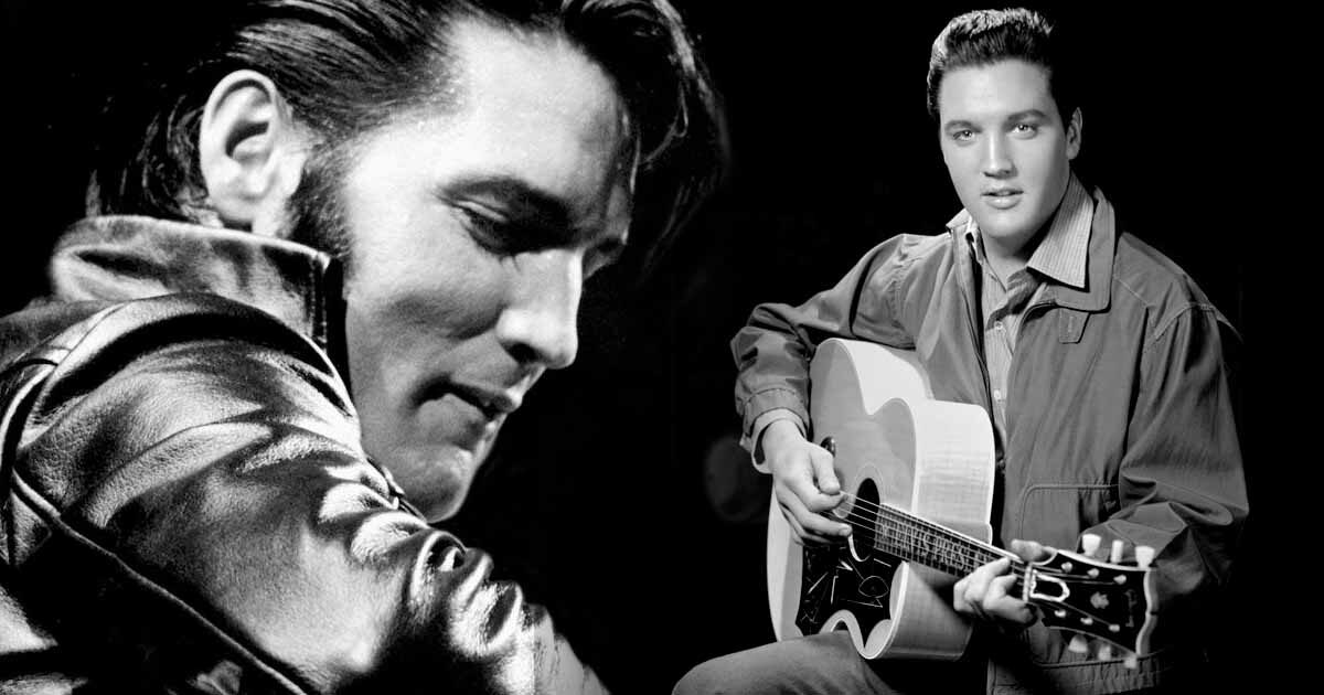 In Memory: The Elvis Presley Death that Stunned America, 40 years later