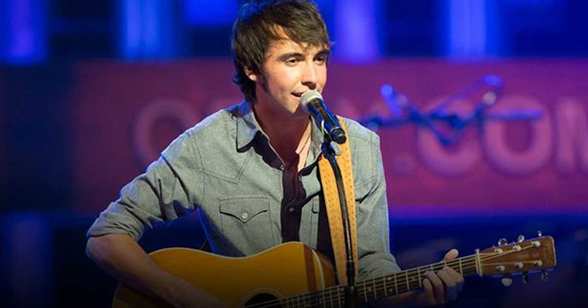 Old Soul Mo Pitney, A New Guy In Town But The Rising Star To Watch Out