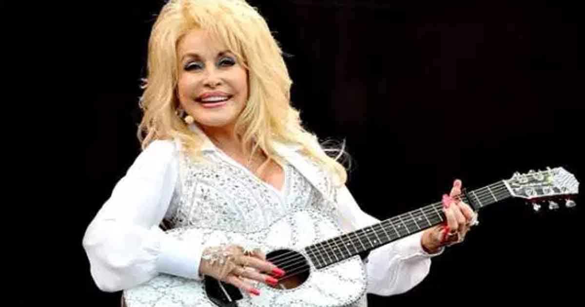 Dolly Parton Admits Who Her First Crush Was 1