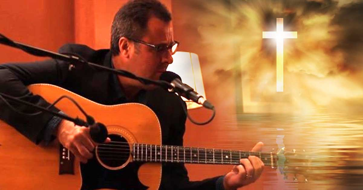 """Vince Gill's Hit Song """"When I Call Your Name"""" 1"""