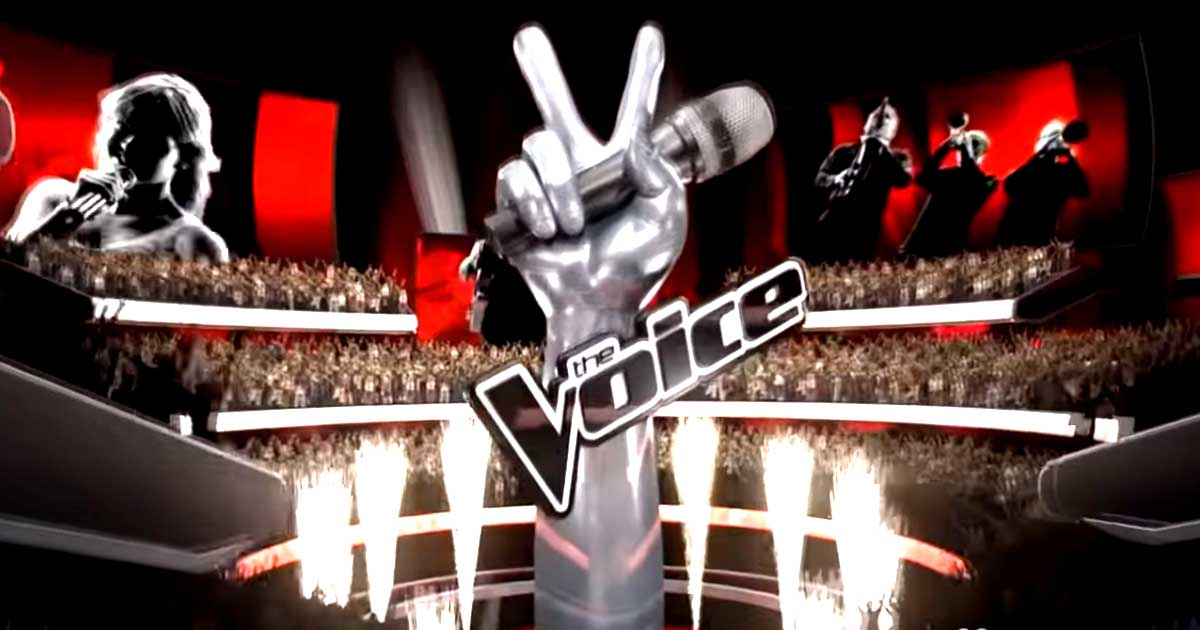 Did You Know Reba was Supposed to be 1st Pick for 'The Voice' 1