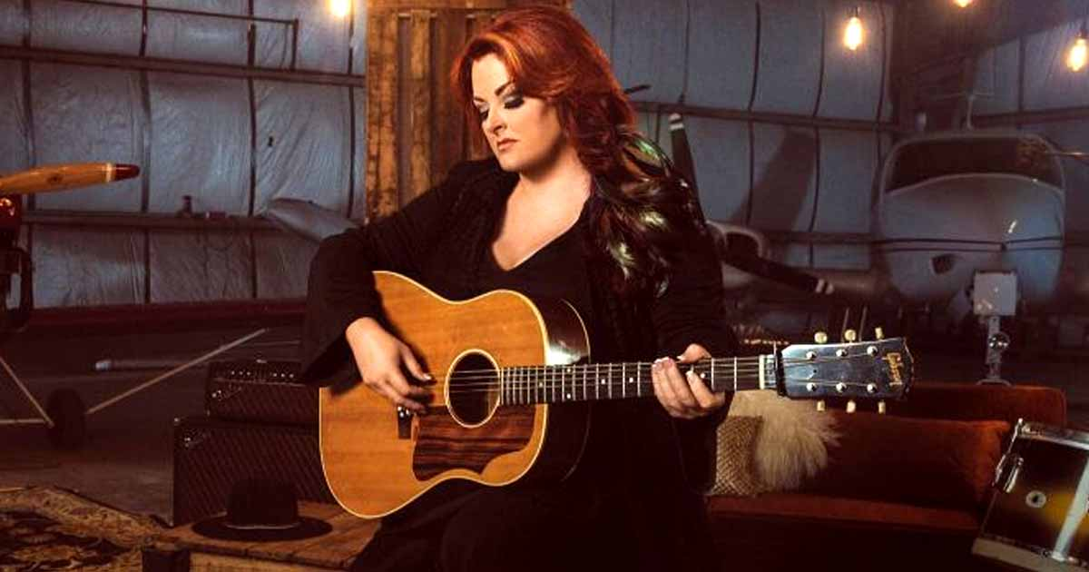 LOOK: Wynonna Judd's Daughter Released from Prison 6 Years Early 1
