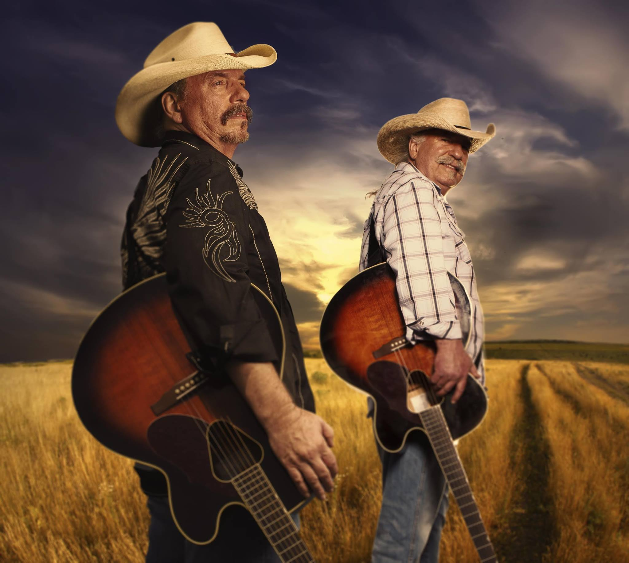 Bellamy Brothers, Let Your Love Flow