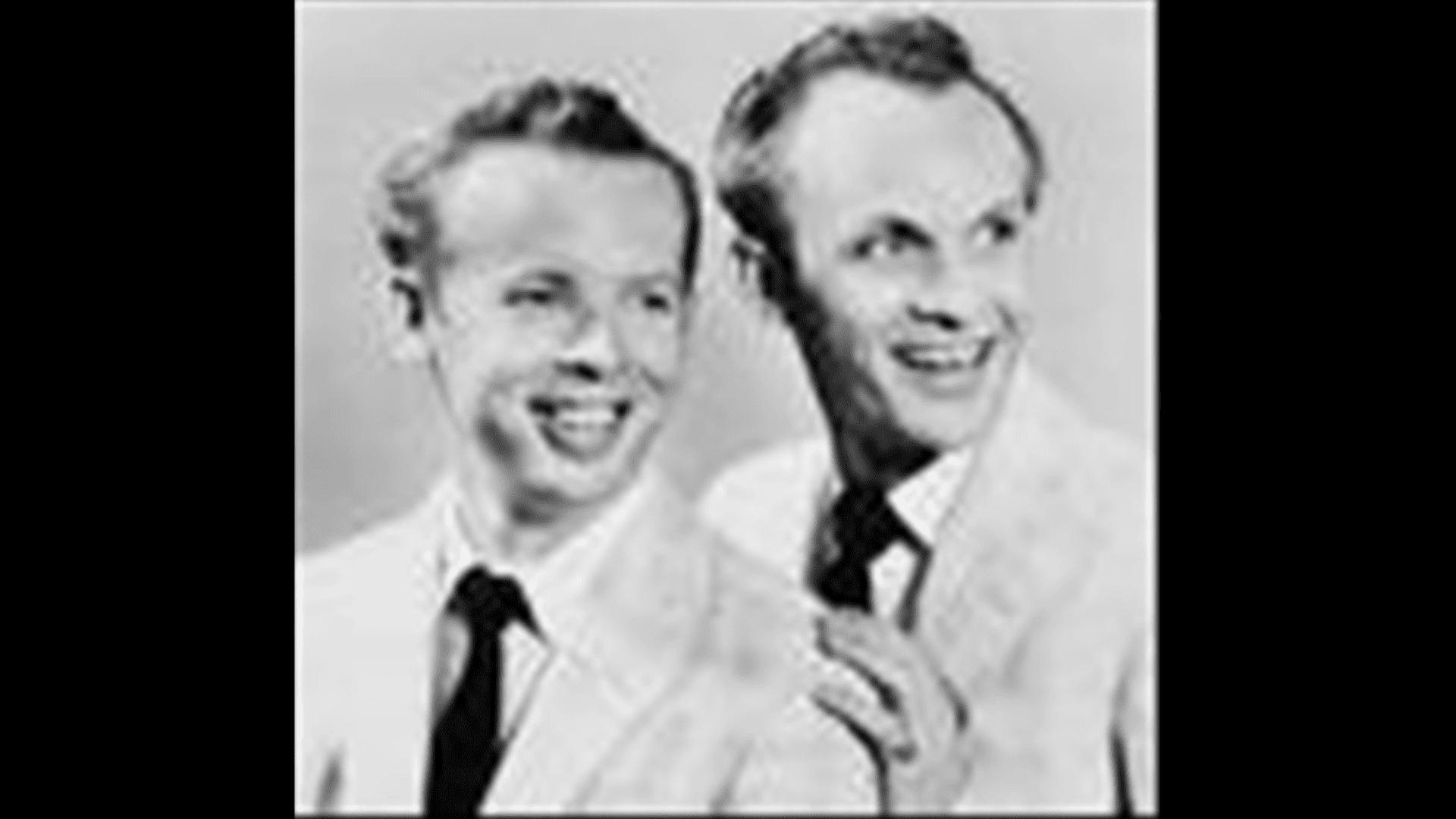Christian Life, Louvin Brothers