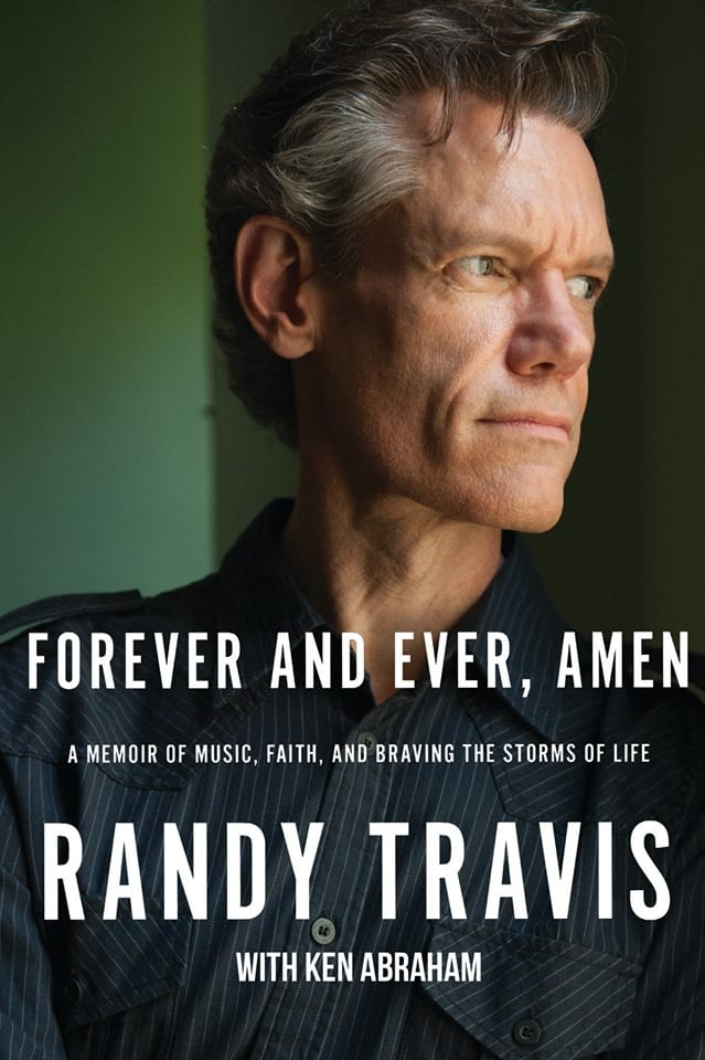 Randy Travis, Tribute, Wife, Travis, New Song