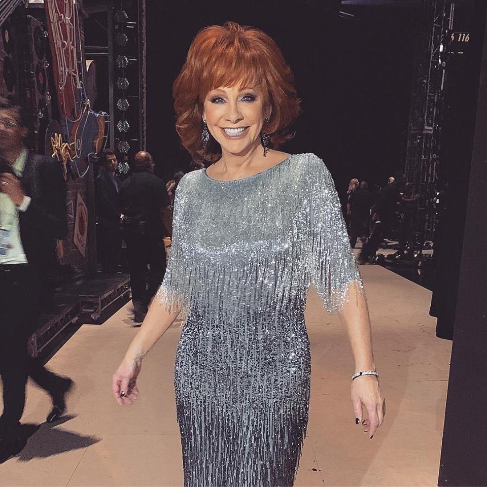 CMA Awards, CMA, Dolly, Carrie, Reba