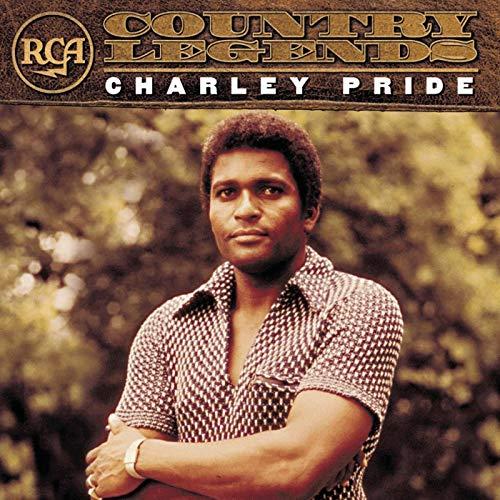 Charley Pride, I'm So Afraid of Losing You Again