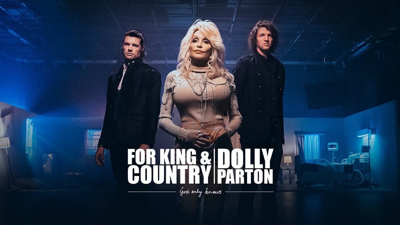 Dolly Parton, God Only Knows
