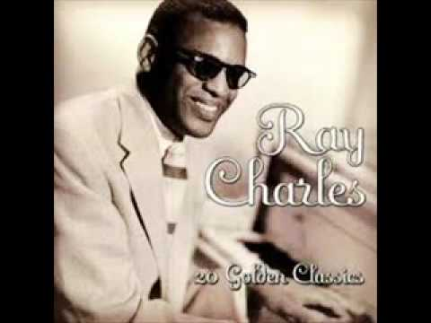 Ray Charles, I Can't Stop Loving You