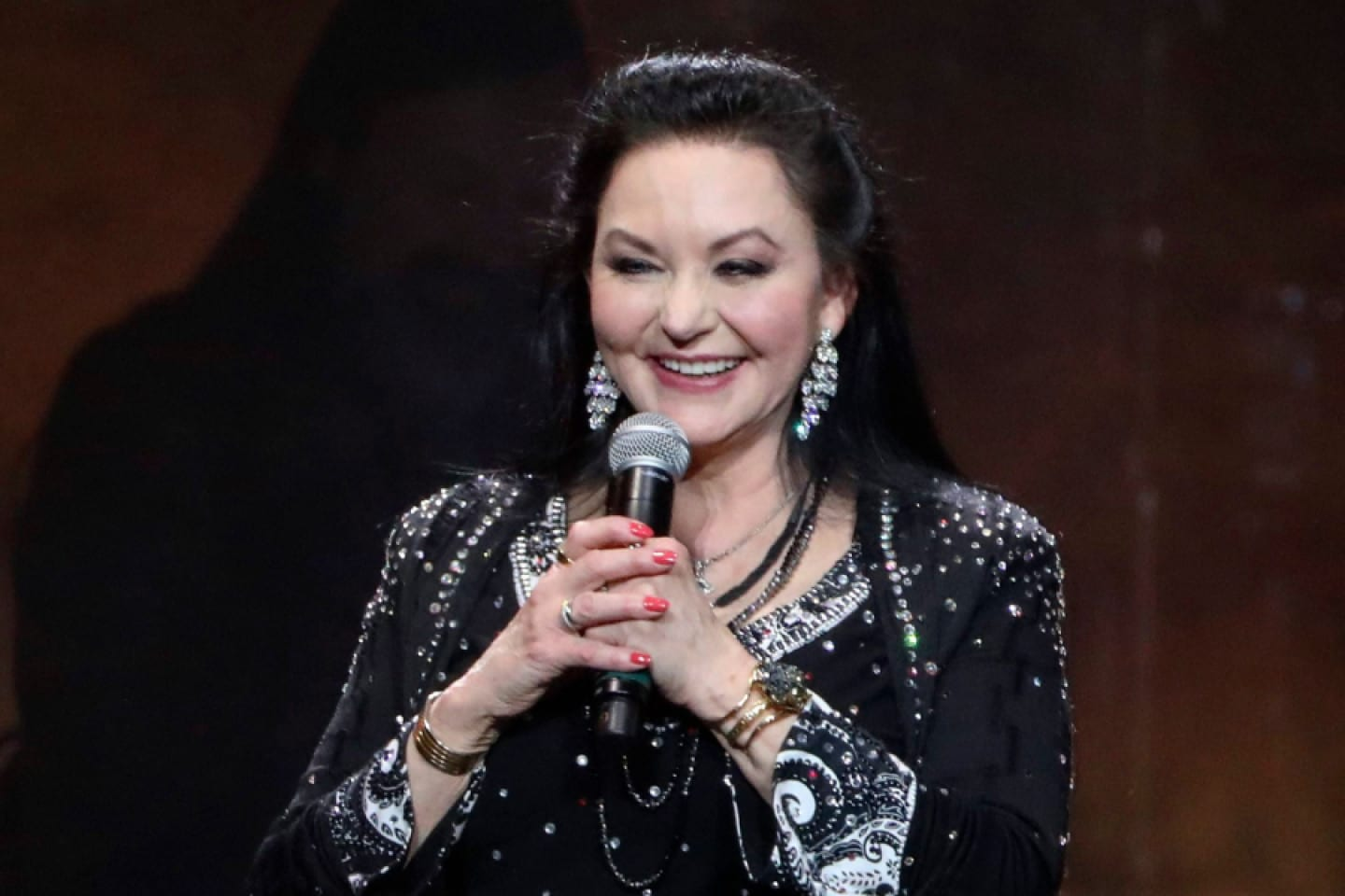 Crystal Gayle, Crystal, Gayle, You Don't Know Me