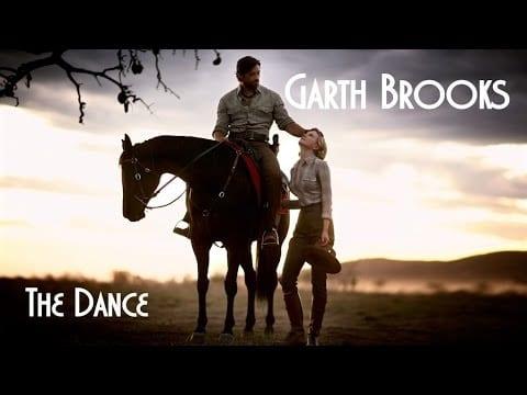 The Dance, Garth Brooks