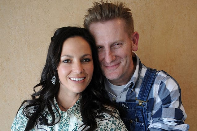 Joey and Rory, When I'm Gone