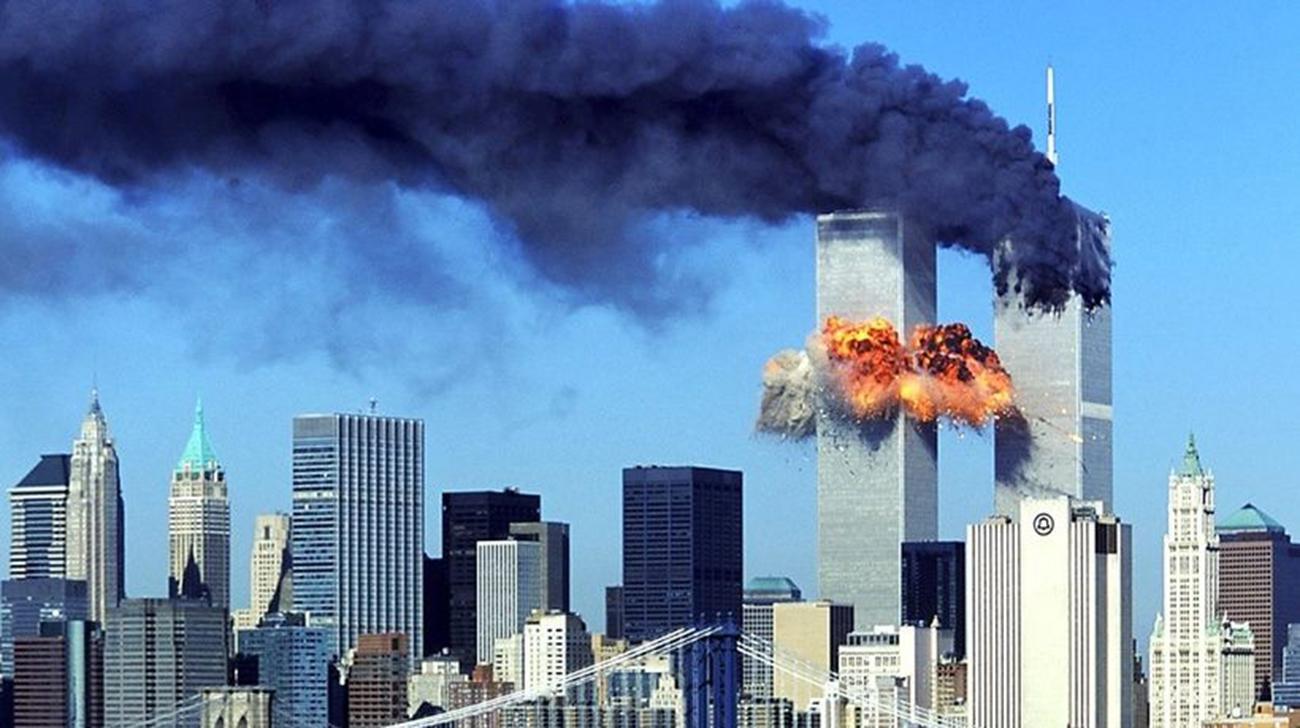 aaron tippin 9/11