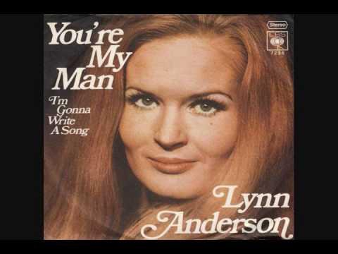 Lynn Anderson, You're My Man