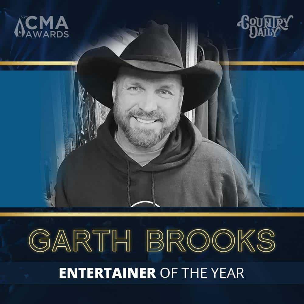 Bobby Bones Defends Garth Brooks's Surprising CMA Win 1
