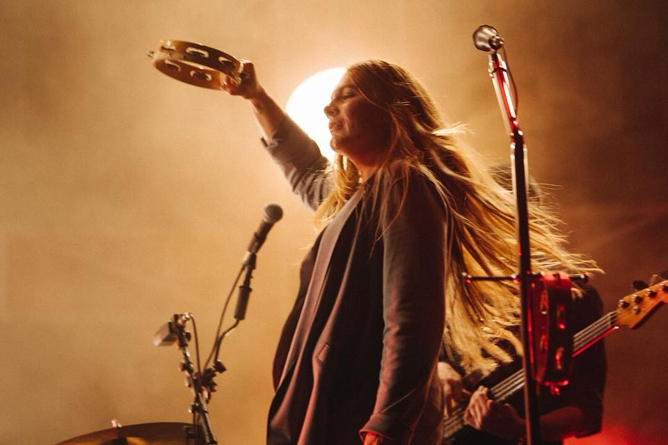 Chris Stapleton's Wife, Morgane Brings Light to Her Husband's Music and Life 3