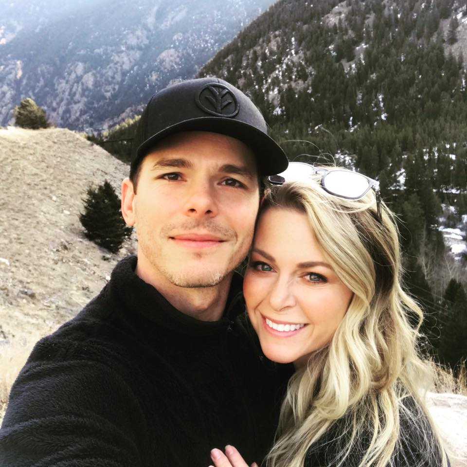 How Granger Smith's Wife, Amber Lifted Her Family's Spirits After Last Year's Mishap 4