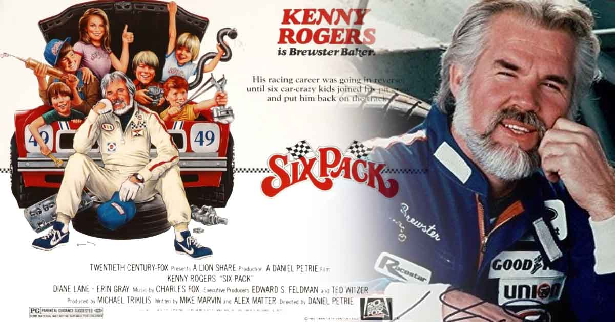 Before The Gambler There Was Six Pack