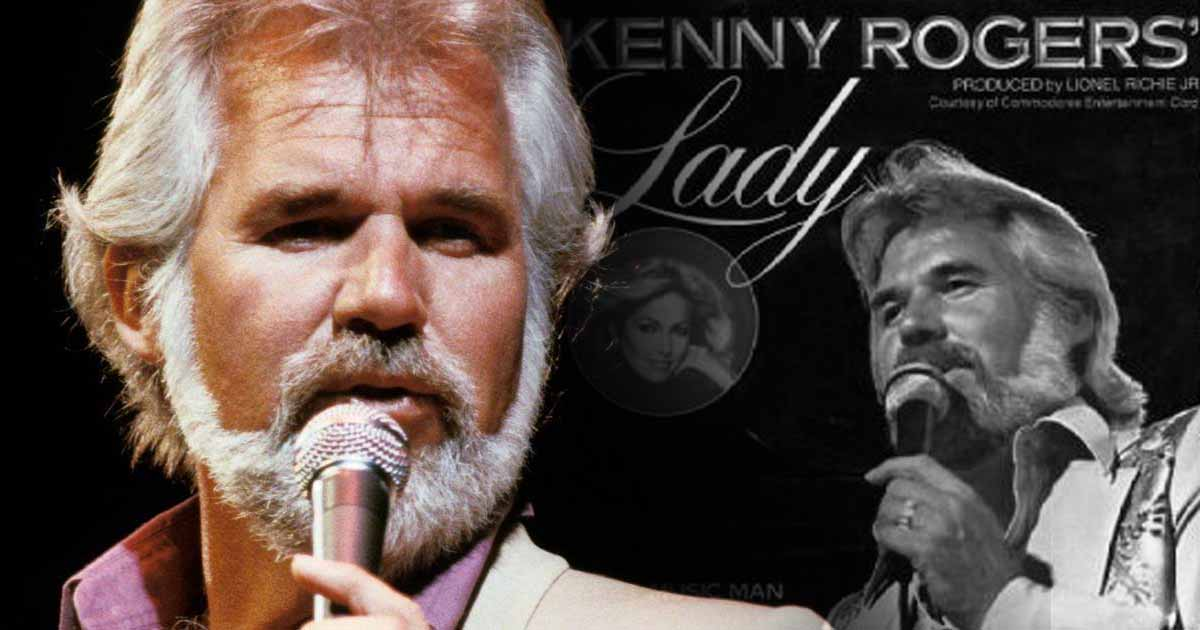 You Should Know This Funny Story Behind Kenny Rogers'