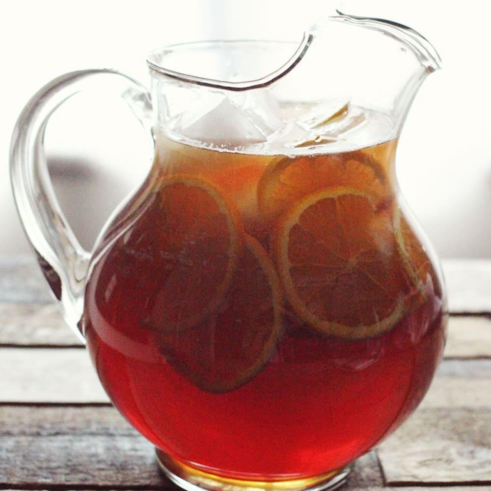 Sweet Tea Southern Recipe