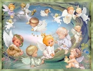Ten Thousand Angels, Loretta Lynn