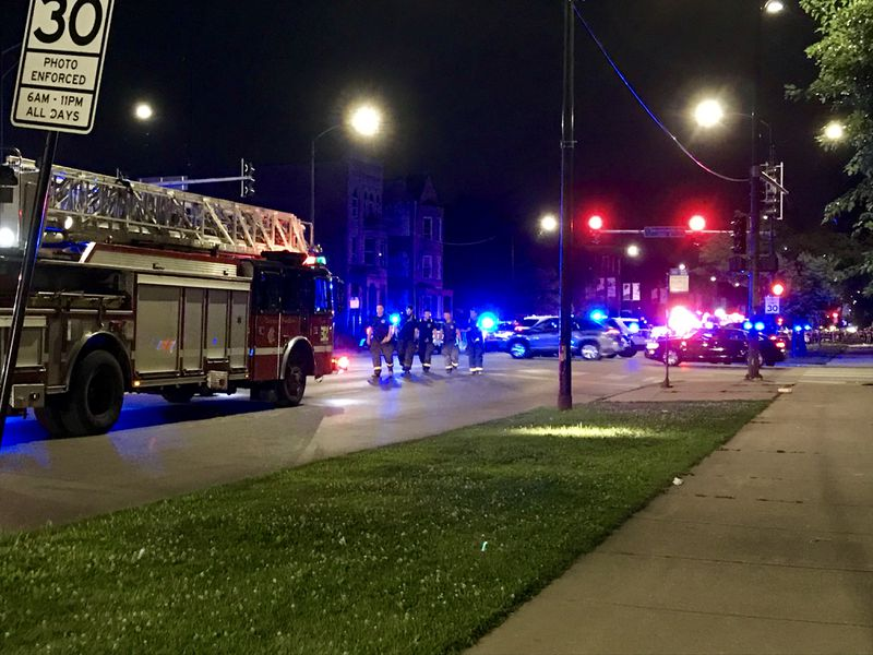 mass shooting, shooting, texas, gunman, chicago, son