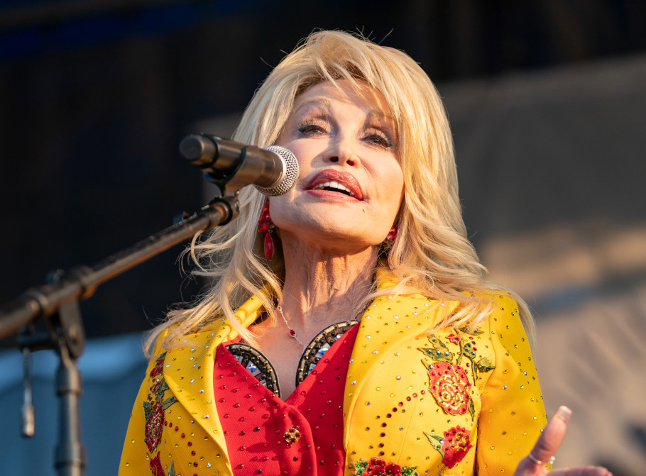 Dolly Parton, Dolly, Parton, Maren Morris, The Highwomen