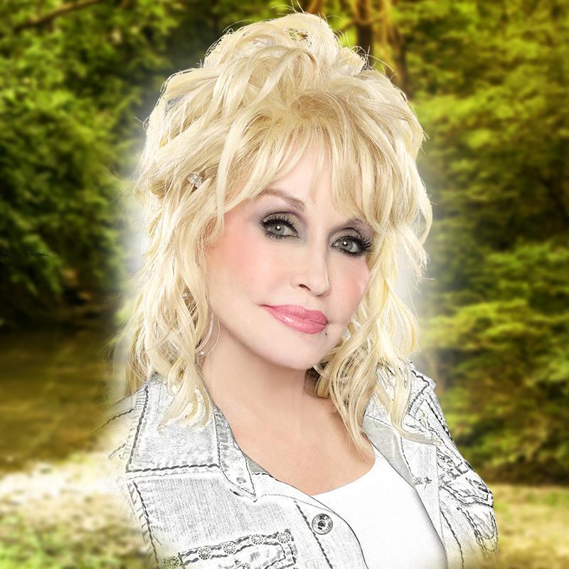 Coat of Many Colors, Dolly Parton
