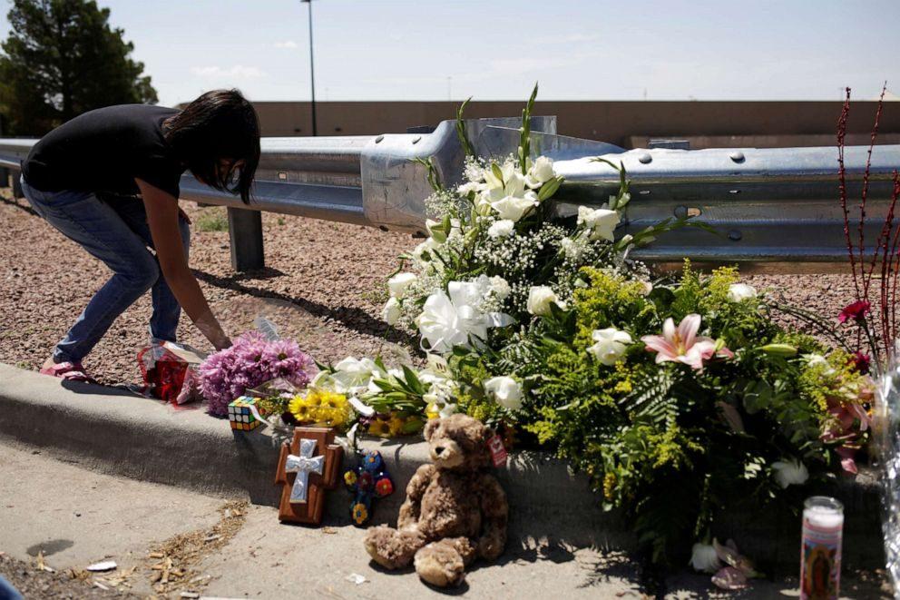 el paso, mass shooting, shooting, texas, gunman, el paso, hero