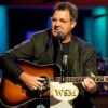 Vince Gill's Go Rest High