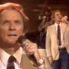 Watch as Mel Tillis Sings the Song He Wrote For Kenny Rogers