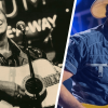 Saddest Country Songs featuring george jones, brad paisley and others