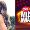 Fans Are Fuming Over Taylor Swift's CMT Awards Win