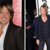 Keith Urban and Wife Love Story