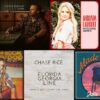 Top 40 Country Songs for July 2021