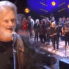 """Kris Kristofferson and Other Artists Praise God Wonderfully with """"Why Me Lord"""""""