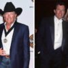 George Strait and wife Norma Strait Love Story