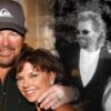 Toby Keith and wife Tricia Lucus love story