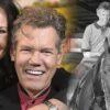 Randy Travis and wife Mary Davis love story