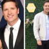 Walker Hayes and wife Laney Beville Hayes love story