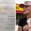 Country music star leaves $1,000 tip for waitress working a double while caring for her daughter