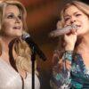 How Do I Live: Trisha Yearwood Versus LeAnn Rimes